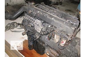 б/у Двигатель MAN F 2000