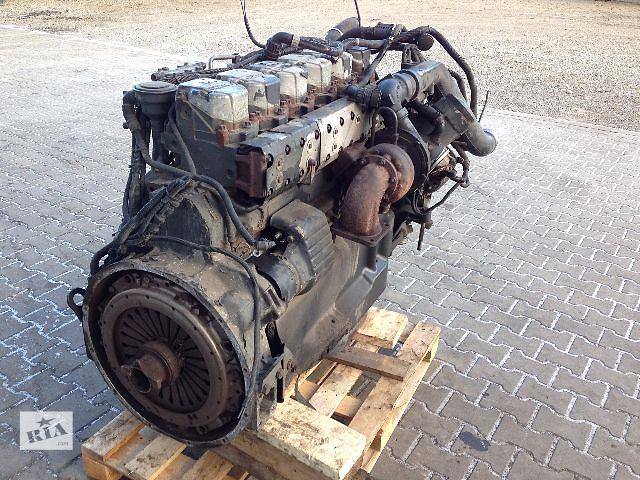 бу Б/у двигатель для MAN в Черновцах