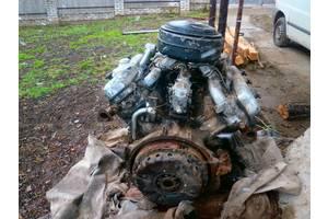 б/у Двигатели МАЗ 5549