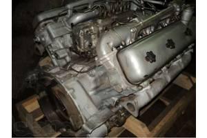 б/у Двигатели МАЗ 5551