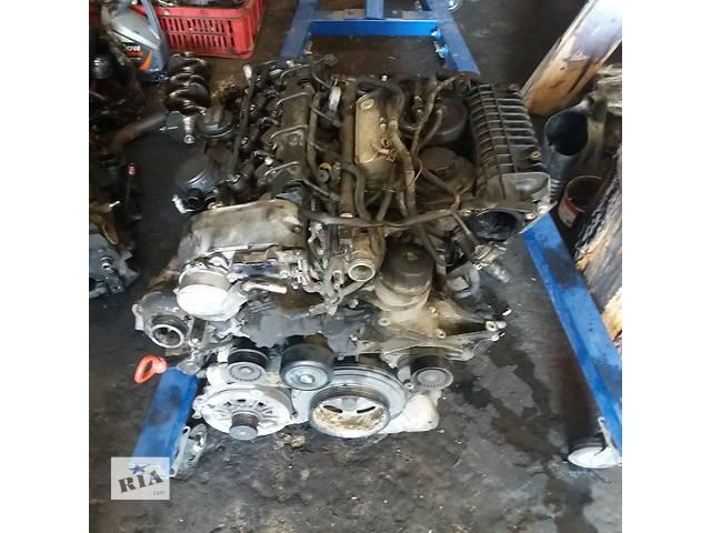 продам Б/у двигатель для Mercedes 2.2 CDI бу в Ковеле