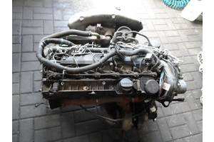 б/у Двигатели Mercedes S-Class