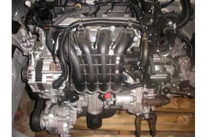 б/у Двигатели Mitsubishi ASX