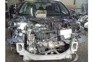 б/у Двигатель Mitsubishi Lancer X