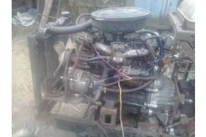б/у Двигатель Москвич 412