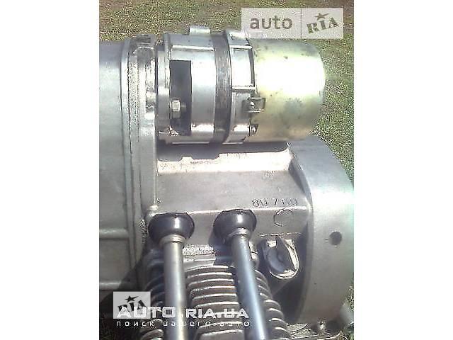 бу Б/у двигатель для мототранспорта Днепр (КМЗ) МТ-10 в Изяславе