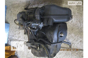 б/у Двигатель Yamaha BWS