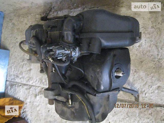 бу Б/у двигатель для мототранспорта Yamaha BWS.Grand Axis в Черноморске (Ильичевск)