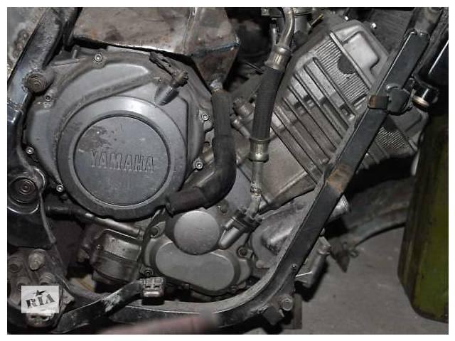 Б/у двигатель для мототранспорта Yamaha Super Tenere 750 cc. 500 у.е.- объявление о продаже  в Днепре (Днепропетровск)