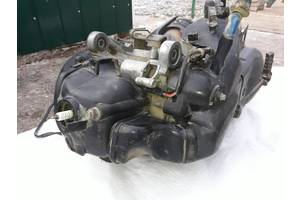 б/у Двигатель Honda Lead
