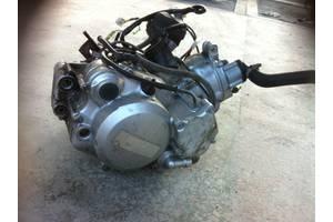 б/у Двигатели Yamaha