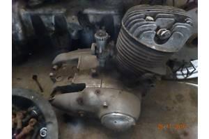 Двигатель ИЖ 49
