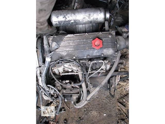 продам Б/у двигатель Fiat Ducato 1.9D 1992 бу в Броварах