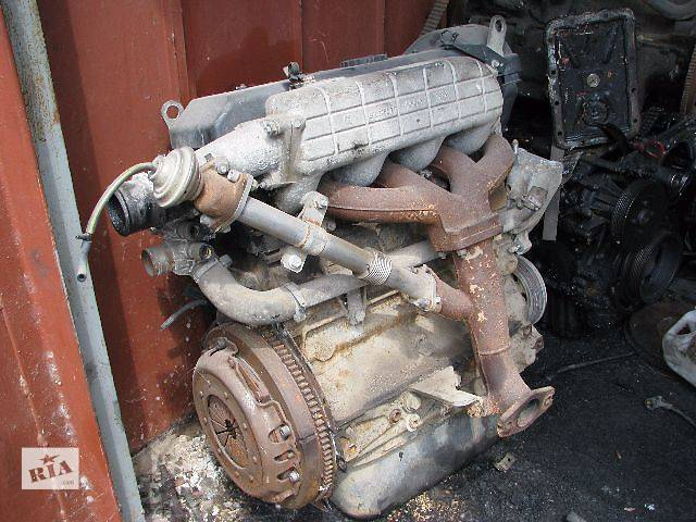 Б/у двигатель Fiat Ducato 2.8D 1996-2002, SOFIM 8140.63- объявление о продаже  в Броварах