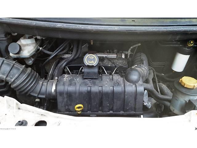 продам Б/у двигатель для микроавтобуса Ford Transit 2.0 di (1998 куб.см.) бу в Харькове