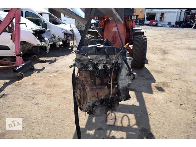продам Б/у двигатель для микроавтобуса Ford Transit 2.4 FXFA бу в Одессе