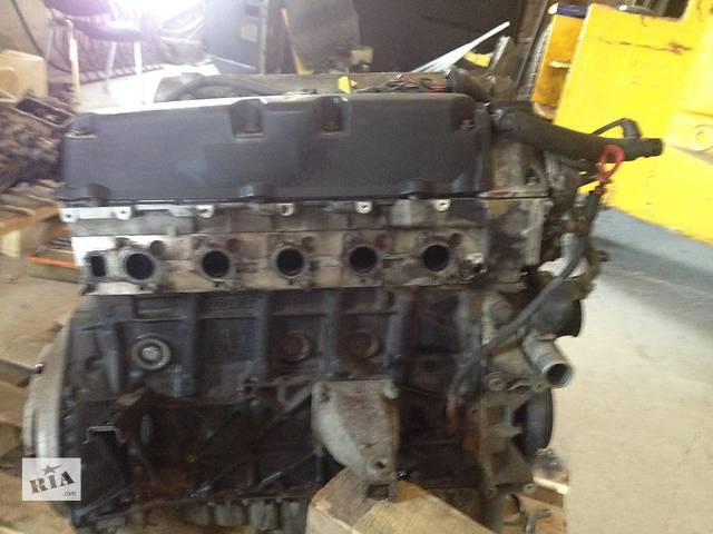 Б/у двигатель для микроавтобуса Mercedes Sprinter 216- объявление о продаже  в Ровно
