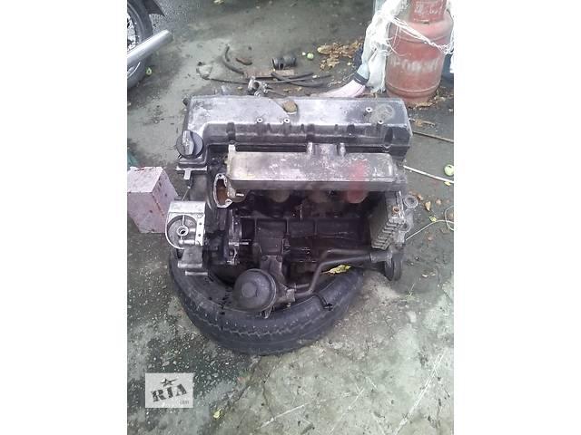 купить бу Б/у двигатель для микроавтобуса Mercedes Sprinter 312 в Коростышеве