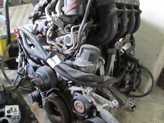купить бу Б/у двигатель для микроавтобуса Mercedes Sprinter 313 2.2  CDI в Ровно