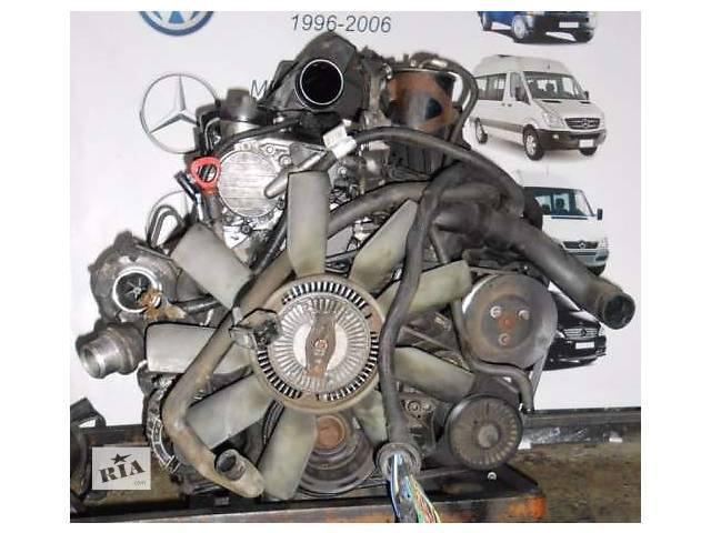 бу Б/у двигатель для микроавтобуса Mercedes Sprinter 313 в Черновцах