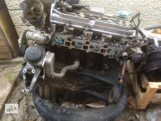купить бу Б/у двигатель для микроавтобуса Mercedes Sprinter 313 в Черновцах