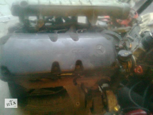 продам Б/у двигатель для микроавтобуса Mercedes Sprinter 316 бу в Ковеле