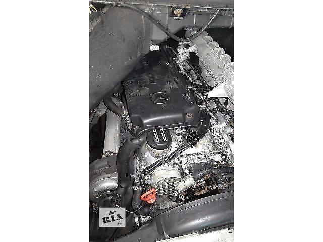 продам Б/у двигатель для микроавтобуса Mercedes Sprinter бу в Ровно