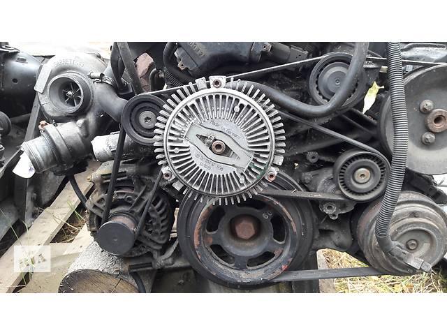 бу Б/у двигатель для микроавтобуса Mercedes Sprinter в Хмельнике (Винницкой обл.)