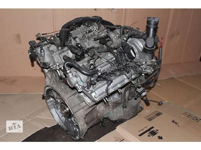купить бу Б/у двигатель для микроавтобуса Mercedes Vito в Черновцах