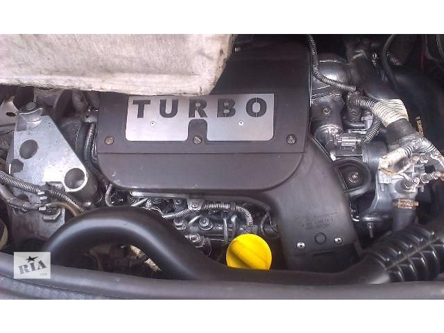 бу Б/у двигатель для микроавтобуса Opel Vivaro 2005 в Харькове