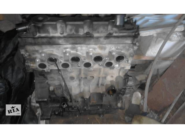 Б/у двигатель для микроавтобуса Peugeot Expert 2.0 hdi- объявление о продаже  в Воловце