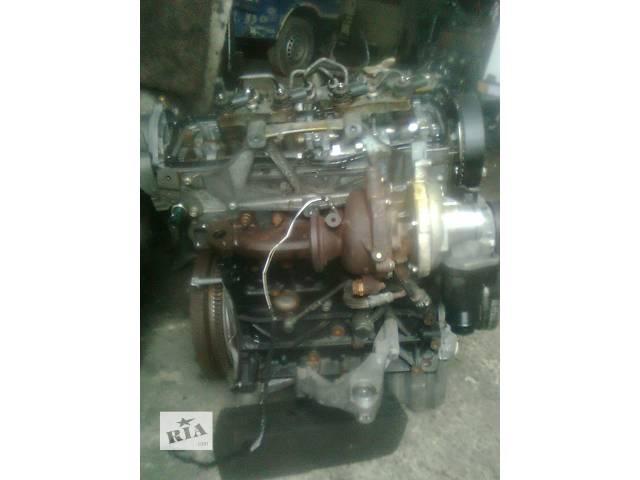 бу Б/у двигатель для микроавтобуса Volkswagen Crafter в Ковеле