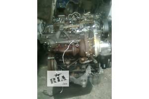 б/у Двигатели Volkswagen Crafter груз.
