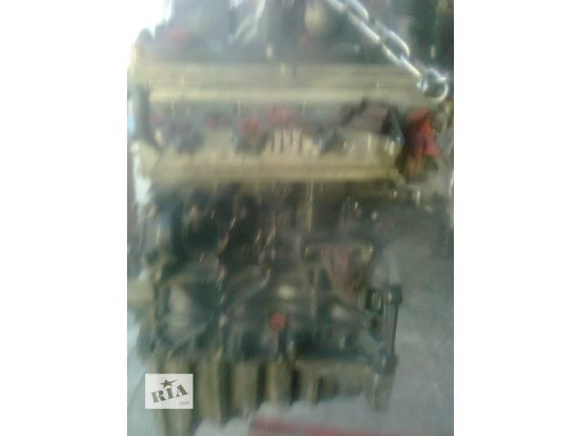 купить бу Б/у двигатель для микроавтобуса Volkswagen Crafter в Ковеле