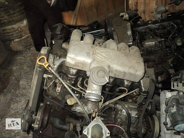 продам Б/у двигатель для микроавтобуса Volkswagen LT 1999 бу в Ивано-Франковске