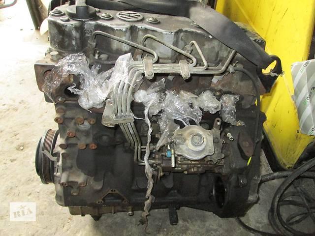 продам Б/у двигатель для микроавтобуса Volkswagen LT 2.8 TDI бу в Ровно