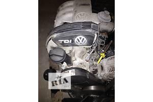 б/в двигуни Volkswagen LT
