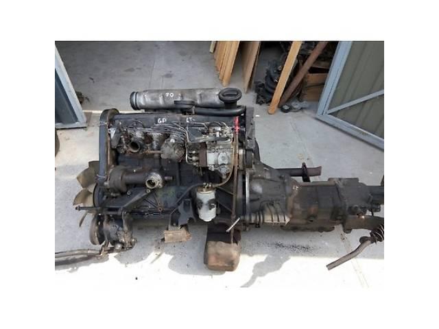 продам Б/у Двигатель 2.4D CP Volkswagen LT 28 35 бу в Киеве