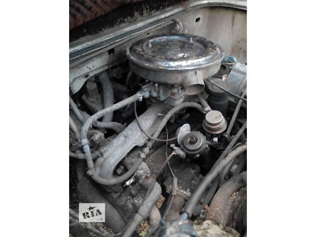 продам Б/у двигатель для микроавтобуса Volkswagen T3 (Transporter) бу в Кременчуге