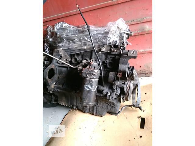 бу Б/у двигатель для микроавтобуса Volkswagen T4 (Transporter) в Киеве