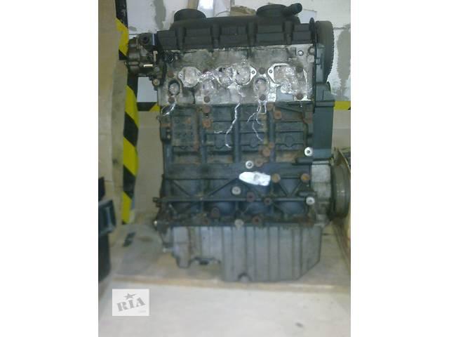 бу Б/у двигатель для микроавтобуса Volkswagen T5 (Transporter) в Киеве
