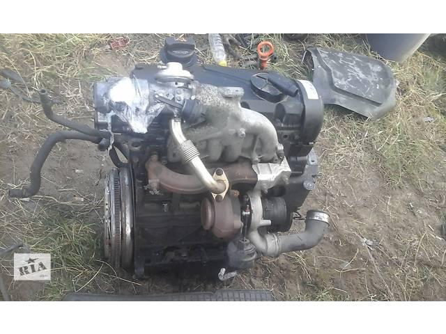Б/у двигатель для микроавтобуса Volkswagen T5 (Transporter)- объявление о продаже  в Чернигове