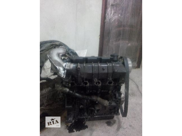 бу Б/у двигатель для минивена Citroen Jumpy 2000 в Ивано-Франковске