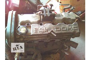 б/у Двигатель Dodge Ram Van