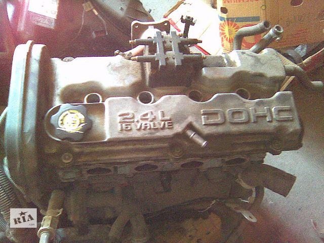 Б/у двигатель для минивена Dodge Ram Van 1998- объявление о продаже  в Херсоне