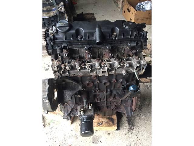 Б/у двигатель для минивена Peugeot Partner 2.0hdi- объявление о продаже  в Калуше