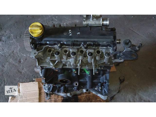 купить бу Б/у двигатель для минивена Renault Kangoo в Ровно