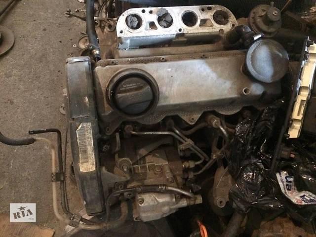 продам Б/у двигатель для минивена Volkswagen Caddy 1.9 SDI AYQ бу в Умани