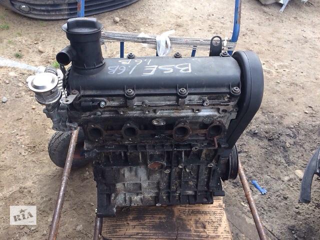 купить бу Б/у двигатель для минивена Volkswagen Caddy 2007 в Львове