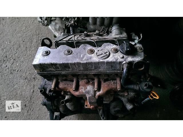 Б/у двигатель для  Volkswagen LT- объявление о продаже  в Житомире